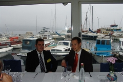 daaam_2005_opatija_pleanary_lectures_lunch_139
