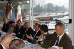 daaam_2005_opatija_pleanary_lectures_lunch_140