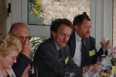 daaam_2005_opatija_pleanary_lectures_lunch_144