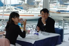 daaam_2005_opatija_pleanary_lectures_lunch_146