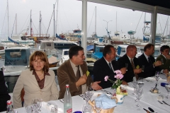 daaam_2005_opatija_pleanary_lectures_lunch_149