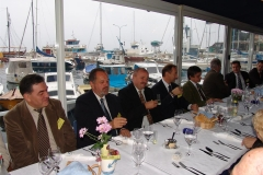 daaam_2005_opatija_pleanary_lectures_lunch_150