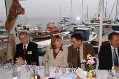 daaam_2005_opatija_pleanary_lectures_lunch_151