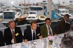 daaam_2005_opatija_pleanary_lectures_lunch_153