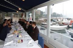 daaam_2005_opatija_pleanary_lectures_lunch_162