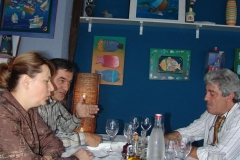 daaam_2005_opatija_pleanary_lectures_lunch_186