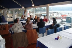 daaam_2005_opatija_pleanary_lectures_lunch_192