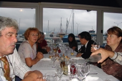daaam_2005_opatija_pleanary_lectures_lunch_196