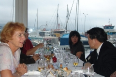 daaam_2005_opatija_pleanary_lectures_lunch_197