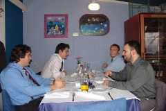 daaam_2005_opatija_pleanary_lectures_lunch_199