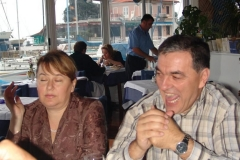 daaam_2005_opatija_pleanary_lectures_lunch_207