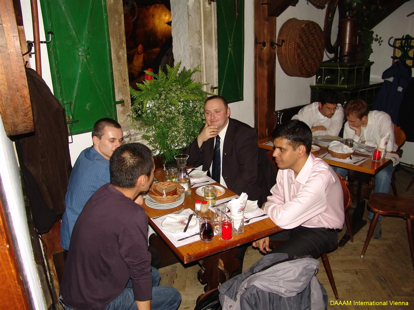 daaam_2006_vienna_dinner_recognitions_lectures_029