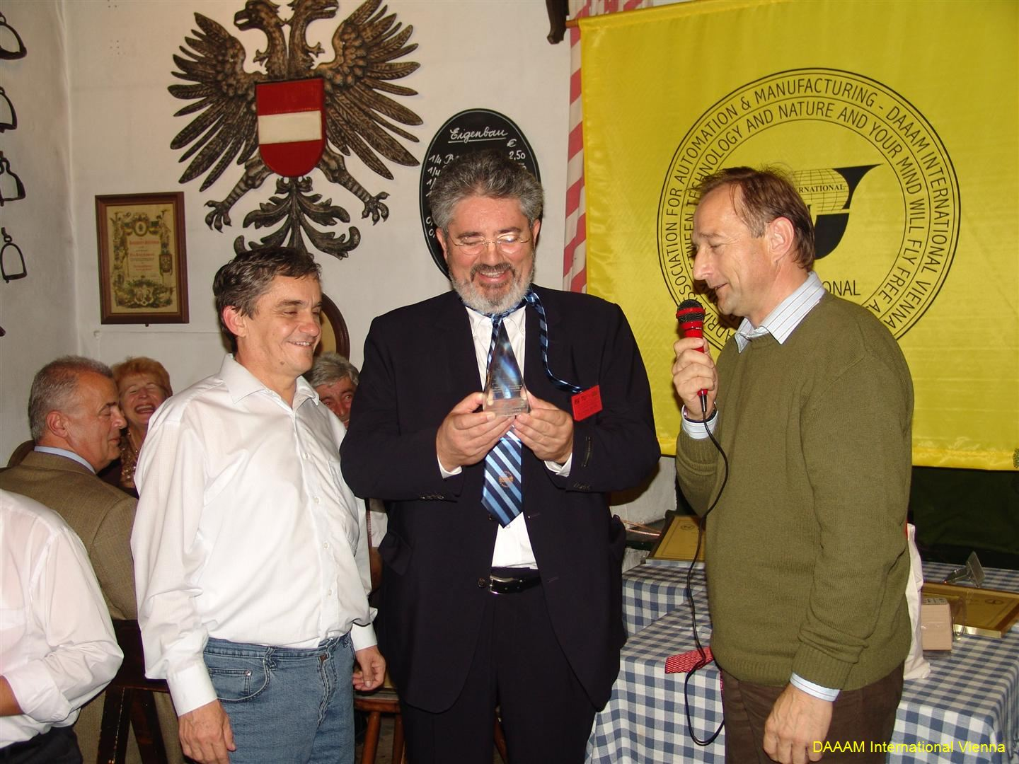 daaam_2006_vienna_dinner_recognitions_lectures_073