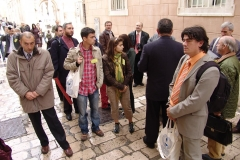 daaam_2007_zadar_visit_to_bishop_020