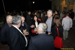 DAAAM_2013_Zadar_07_Private_Invitation_of_VIP_by_Rector_Ante_Uglesic_070