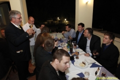 DAAAM_2013_Zadar_07_Private_Invitation_of_VIP_by_Rector_Ante_Uglesic_115