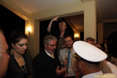 DAAAM_2013_Zadar_07_Private_Invitation_of_VIP_by_Rector_Ante_Uglesic_173