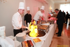 DAAAM_2014_Vienna_08_Working_Dinner_with_Dr._Stoll_Festo_126