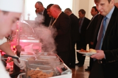 DAAAM_2014_Vienna_08_Working_Dinner_with_Dr._Stoll_Festo_127