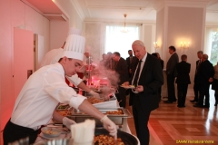 DAAAM_2014_Vienna_08_Working_Dinner_with_Dr._Stoll_Festo_132
