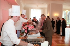 DAAAM_2014_Vienna_08_Working_Dinner_with_Dr._Stoll_Festo_134