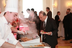 DAAAM_2014_Vienna_08_Working_Dinner_with_Dr._Stoll_Festo_135