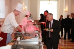 DAAAM_2014_Vienna_08_Working_Dinner_with_Dr._Stoll_Festo_136