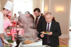 DAAAM_2014_Vienna_08_Working_Dinner_with_Dr._Stoll_Festo_137