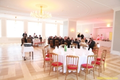 DAAAM_2014_Vienna_08_Working_Dinner_with_Dr._Stoll_Festo_142