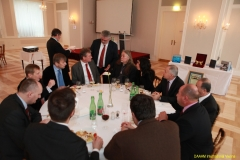DAAAM_2014_Vienna_08_Working_Dinner_with_Dr._Stoll_Festo_147