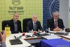 DAAAM_2016_Mostar_03_Press_Conference_001_Katalinic_Branko_Colak_Ivo_Majstorovic_Vlado