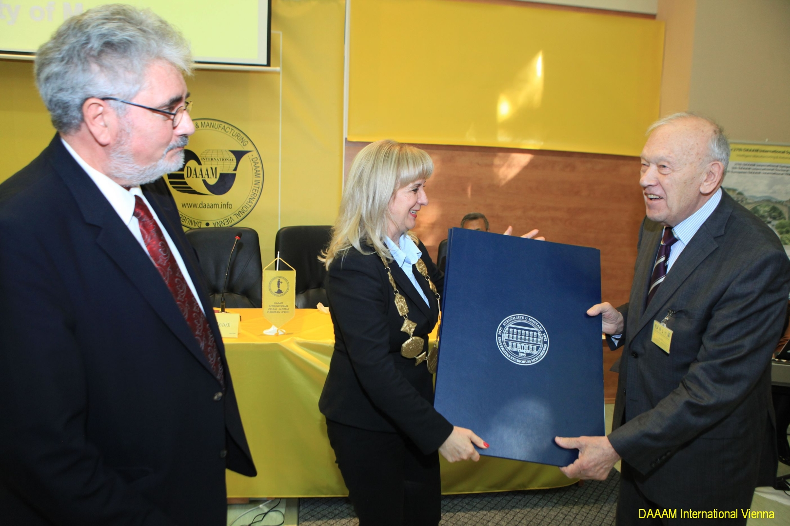 DAAAM_2016_Mostar_06_Professor_and_Cosmonaut_Alexey_Eliseev_Doctor_honors_causa_006