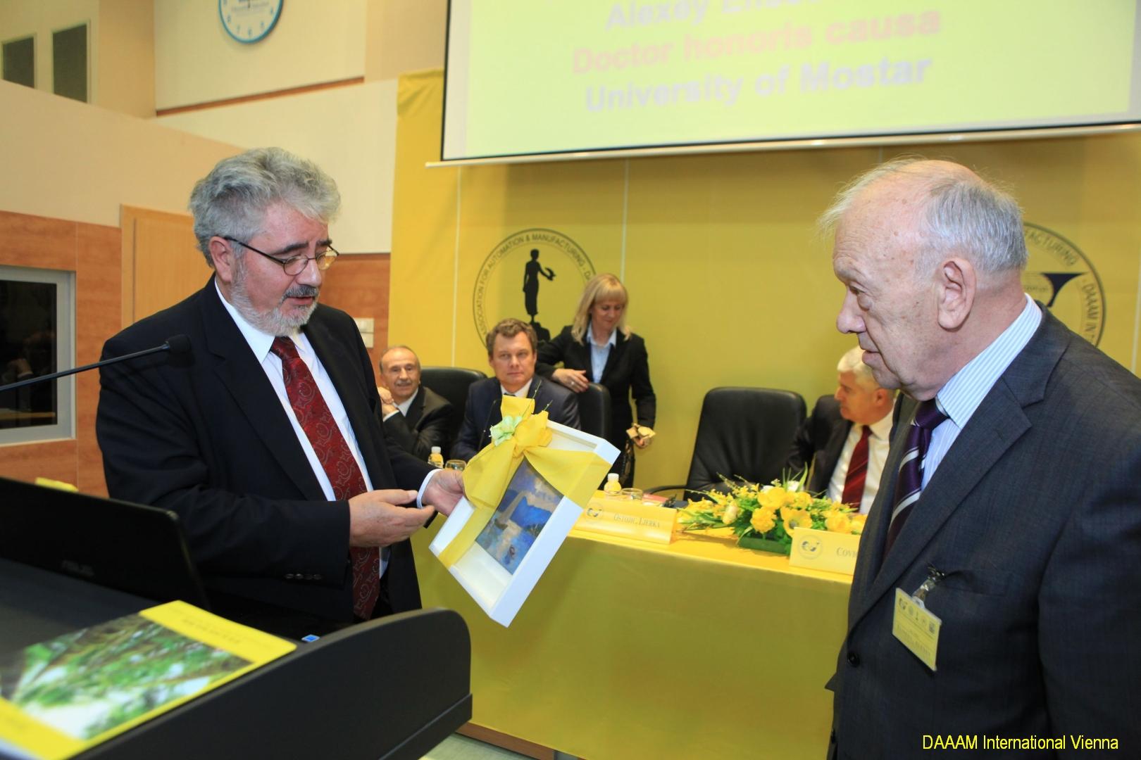 DAAAM_2016_Mostar_06_Professor_and_Cosmonaut_Alexey_Eliseev_Doctor_honors_causa_022