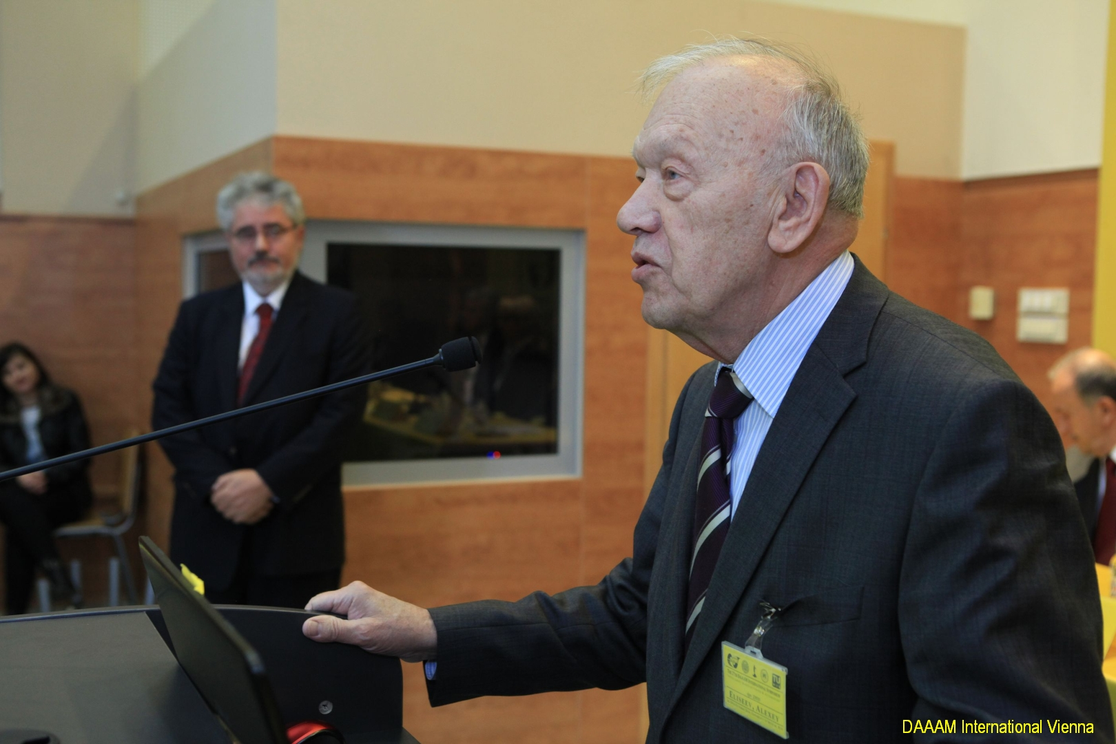 DAAAM_2016_Mostar_06_Professor_and_Cosmonaut_Alexey_Eliseev_Doctor_honors_causa_032