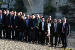 DAAAM_2016_Mostar_18_5th_DS_Group_Photo_under_Old_Bridge,_City_and_VIP_Dinner_095