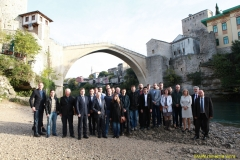 DAAAM_2016_Mostar_18_5th_DS_Group_Photo_under_Old_Bridge,_City_and_VIP_Dinner_099