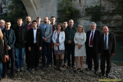 DAAAM_2016_Mostar_18_5th_DS_Group_Photo_under_Old_Bridge,_City_and_VIP_Dinner_107