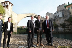 DAAAM_2016_Mostar_18_5th_DS_Group_Photo_under_Old_Bridge,_City_and_VIP_Dinner_160