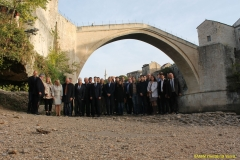 DAAAM_2016_Mostar_18_5th_DS_Group_Photo_under_Old_Bridge,_City_and_VIP_Dinner_015