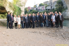 DAAAM_2016_Mostar_18_5th_DS_Group_Photo_under_Old_Bridge,_City_and_VIP_Dinner_016