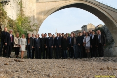 DAAAM_2016_Mostar_18_5th_DS_Group_Photo_under_Old_Bridge,_City_and_VIP_Dinner_017